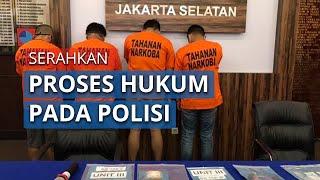 Tiga Pilot Terjarat Kasus Narkoba, Kemenhub Serahkan Proses Hukum ke Polisi