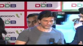 Shahrukh Khan on women's freedom