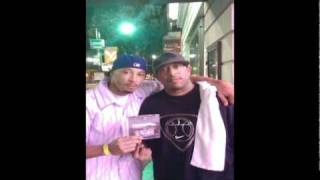 Young Maylay - Temptation (Produced by DJ Premier) 2010