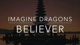 Imagine Dragons - Believer (Lyrics/Tradução/Legendado)(HQ)