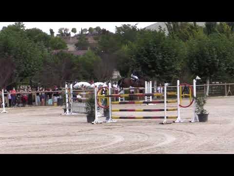 3ª Fase Copa Navarra de Obstáculos Añezcar 120920 Video 1