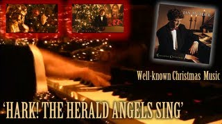 Hark! The Herald Angels Sing - Ian Mulder & The London Orchestra (traditional Christmas Carol)