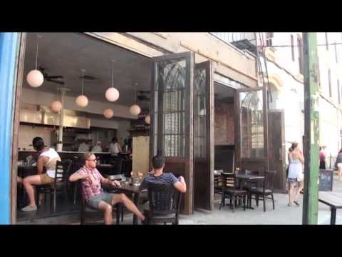 Video Rennert Staff Interview: The Best Place to have BRUNCH in New York City