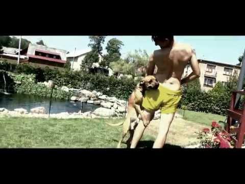 Driák - Driák - Pátek třináctýho   (Official Music Video 2015)
