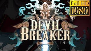 Devil Breaker Game Review 1080P Official Mobirix
