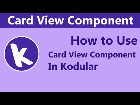 How to Create Extension for thunkable, Kodular, Appybuilder || The