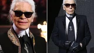 Film do artykułu: Karl Lagerfeld nie żyje....