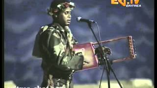 Eritrean Martyrs Day Songs By Wedi Sheikh And Dawit Shilan