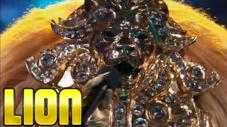 The Masked Singer Lion | Best Of The Lion Performances