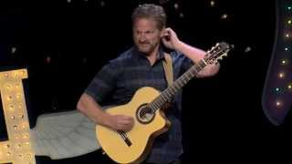 Tim Hawkins   Guitar Meltdown