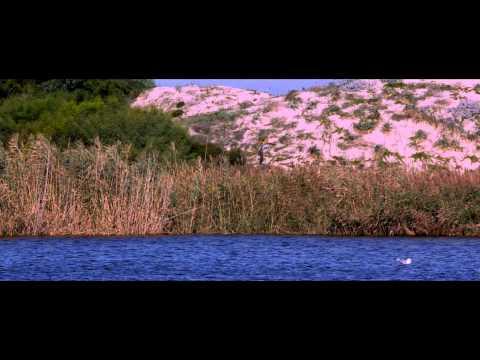 Foce del Coghinas -in Battello con Giosuè Serreli