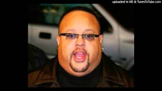 Fred Hammond | Be encouraged