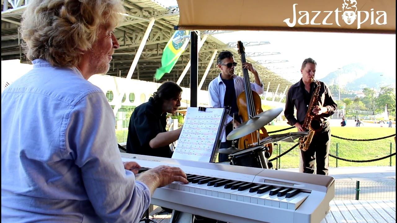 Swing Jazz – Jazztopia na Marina da Glória
