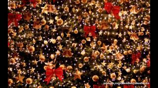 Новогодние песни от Александра Донского
