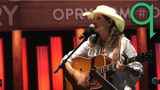 Terri Clark - No Fear (LIVE)