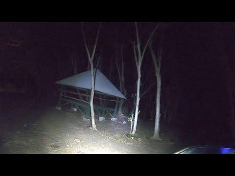 BSBC Trabas Ekspedisi Malam Bukan KKN Desa Penari