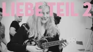 """Judith Holofernes - """"Liebe Teil 2: Jetzt erst recht"""" -TEIL 2 ( WITH A VENGEANCE)...Video -Trailer"""