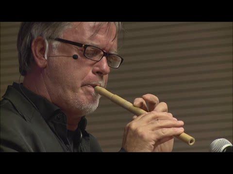 Rivivere l'antica musica degli etruschi | Stefano