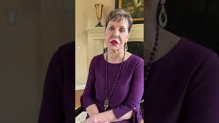 Create a Bible Study Habit | Joyce Meyer