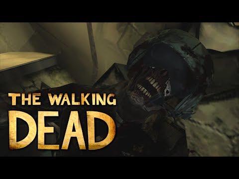 The Walking Dead - Sbírání jídla & někdo tu krade! | #10 | České titulky | 1080p