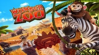 Picture of a game: Zoo World