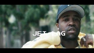 A$AP FERG     JET LAG (VIDEO WLYRICS)