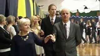 preview picture of video 'TZN Częstochowa Polonez 2013'