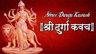Shri Durga Kawach Mantra