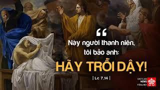 Đài Phát Thanh Vatican Thứ Ba 17.09.2019