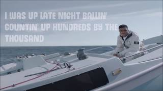 Vince Staples    Big Fish (ft. Juicy J) [Lyrics]