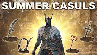 Summer Sale 2018 - Dark Souls 3 PVP