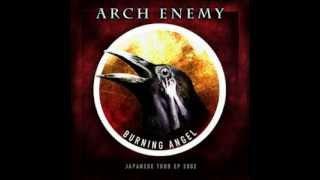 Arch Enemy-Burning Angel (FULL EP)