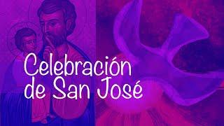 Misa de San José: Jueves 19 – 7:30 de la tarde