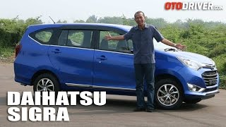 Daihatsu Sigra 2016 First Impression Review Indonesia | OtoDriver