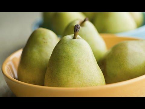 Video Pears - Health Benefits | Best Health & Food Tips