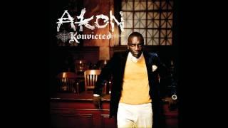Akon - Gringo