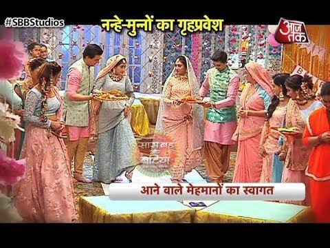 Yeh Rishta Kya Kehlata Hai: Kartik-Naksh DANCE At