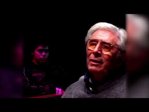 video Directores de Cine y Televisión capítulo 3 Héctor Ríos