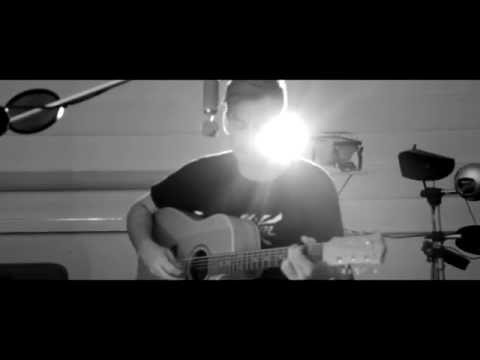 Vance Joy - Mess Is Mine (Live Acoustic Cover By Tim Whybrow)