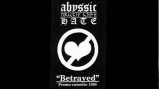 Abyssic Hate - Betrayed (Demo Version)