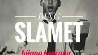Bing Slamet - Nonton Bioskop