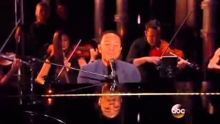 John Legend  All Of Me Live Performance 2014 Billboard Music Awards