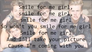 The Vamps - Smile