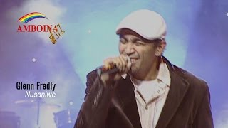 Download lagu Glenn Fredly Nusaniwe Mp3