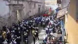 video thumbnail for Semana Santa en Antigua, Guatemala
