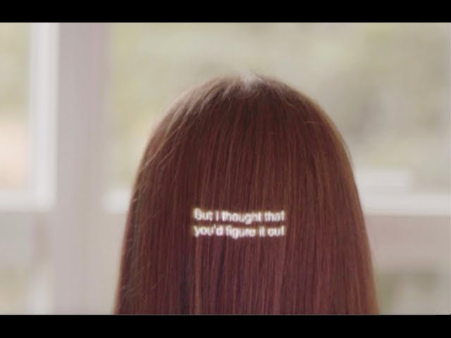 Figure It Out (lyric) - Orla Gartland