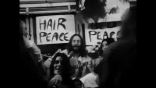 Give Peace A Chance (1969) - Official Video