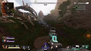 Apex legends God 600+ kills Level 60 grind!