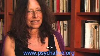 Dr. Carol Gilligan Defines Feminism and Patriarchy