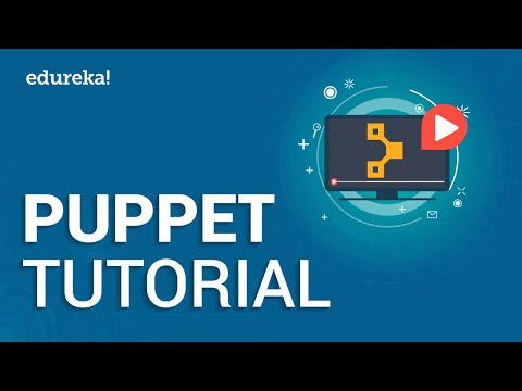 Puppet Tutorial for Beginners Part -1   What is Puppet?   Puppet ...